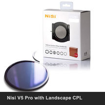 Nisi V5 Pro Special Edition £179