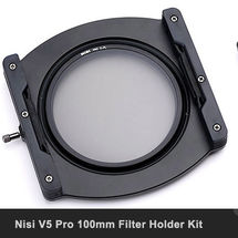 Nisi V5 Pro Holder Kit £109