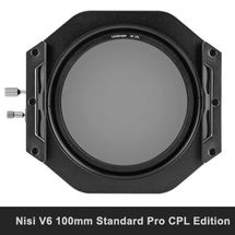 Nisi V6 100mm Standard Kit £155