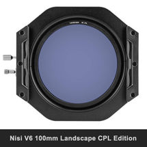 Nisi V6 100mm Kit £189