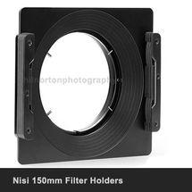 150mm Filter Holders