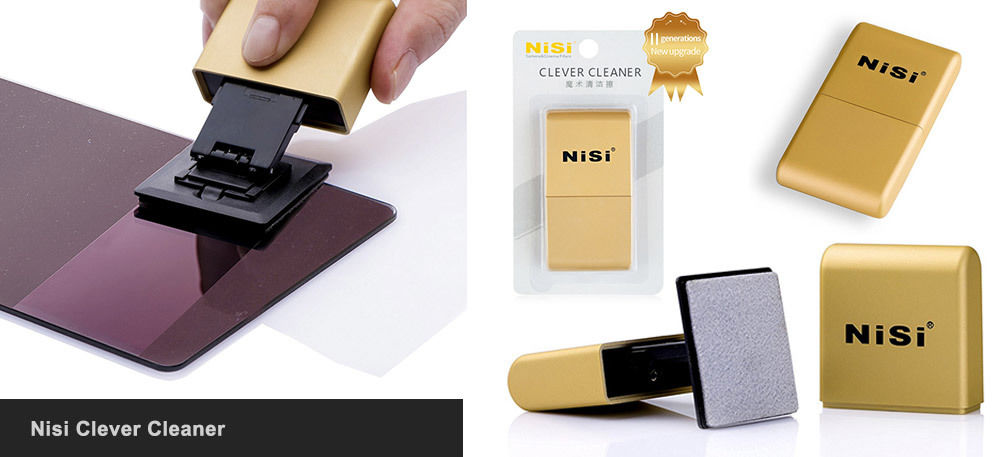 Nisi Pro Cleaner £10