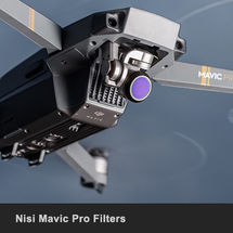 Nisi DJI Mavic Filters £82