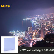 Natural Night Filter 100x100 £155