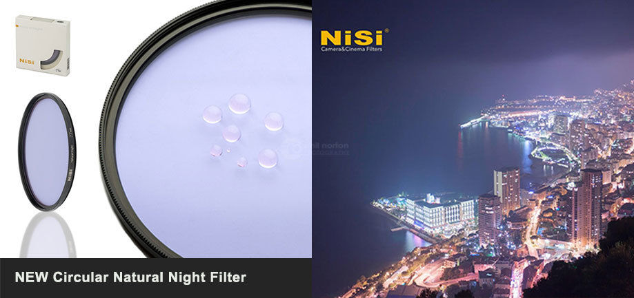 Natural Night Filter Circular £130
