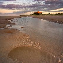Bamburgh Beach II