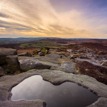 Stanage Arrow Pool