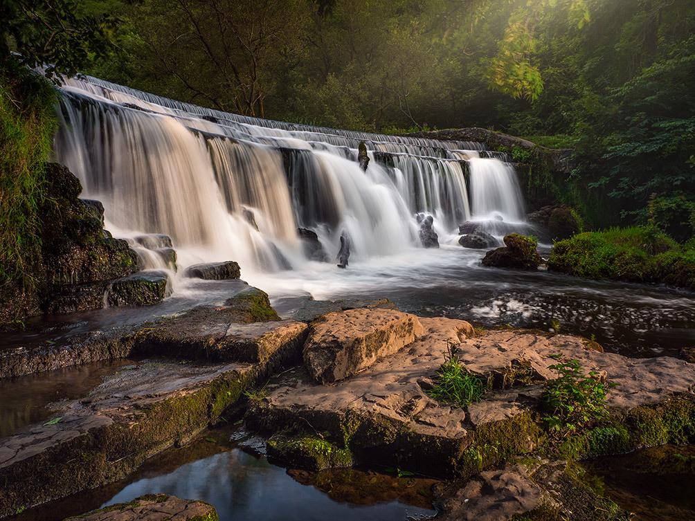 Monsal Weir I