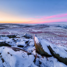 Higger Tor Winter II