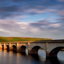 Peaks Ashupton Bridge