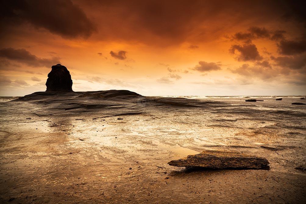 Black Nab-Saltwick Bay I