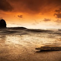 Black Nab-Saltwick Bay I