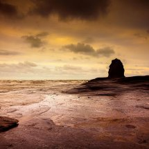 Black Nab-Saltwick Bay II
