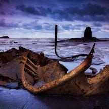 Von Tromp-Saltwick Bay II