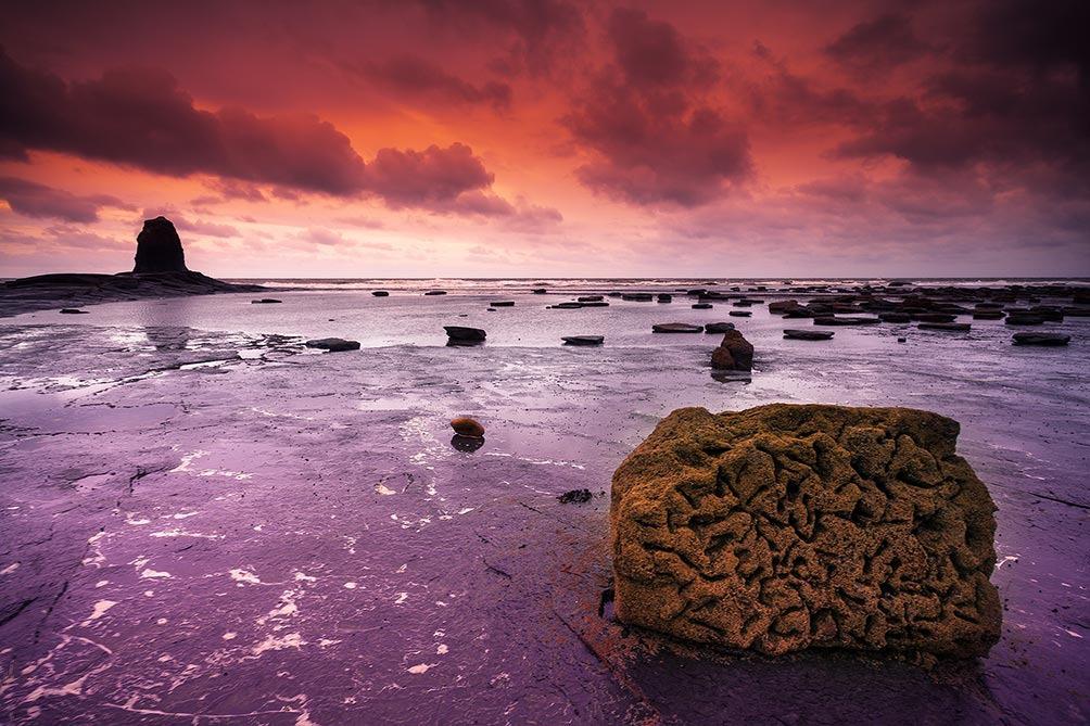 Saltwick Bay III