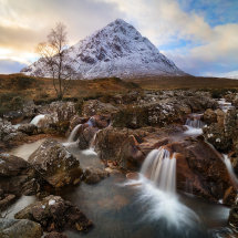The Waterfall, Stop Dearg I