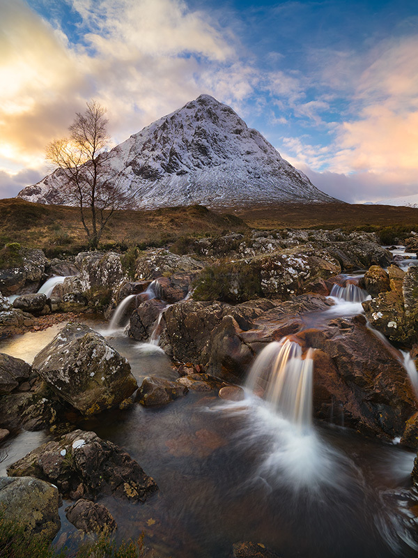 The Waterfall, Stop Dearg II
