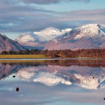 Loch Leven Reflections II
