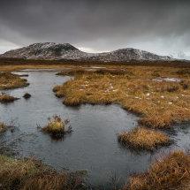 Rannoch Moor Pool I