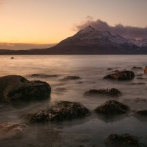 Elgol Twilight II