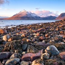 Elgol Soft Winter Light