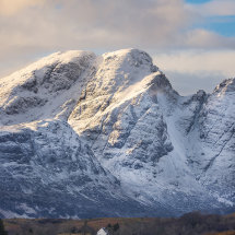 White Cottage Cuillin Mountains II
