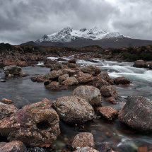 Sligachan Winter