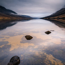 Still Waters Loch Etiv II