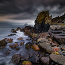Elgol Isolation