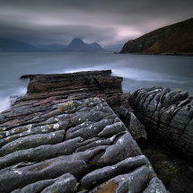 Dramatic Mood Elgol