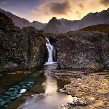 Fairy Pools II