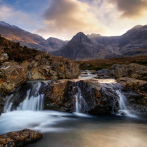 Fairy Pools IV