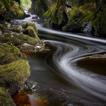 Flowing Fairy Glen