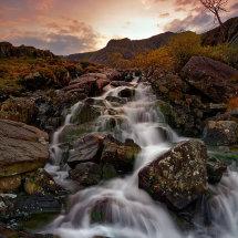 Ogwen Falls II