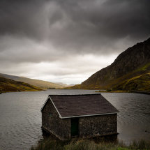 Ogwen Boat House