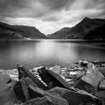 The Slate Snowdonia