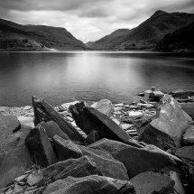 Llyn Peris-Snowdonia II