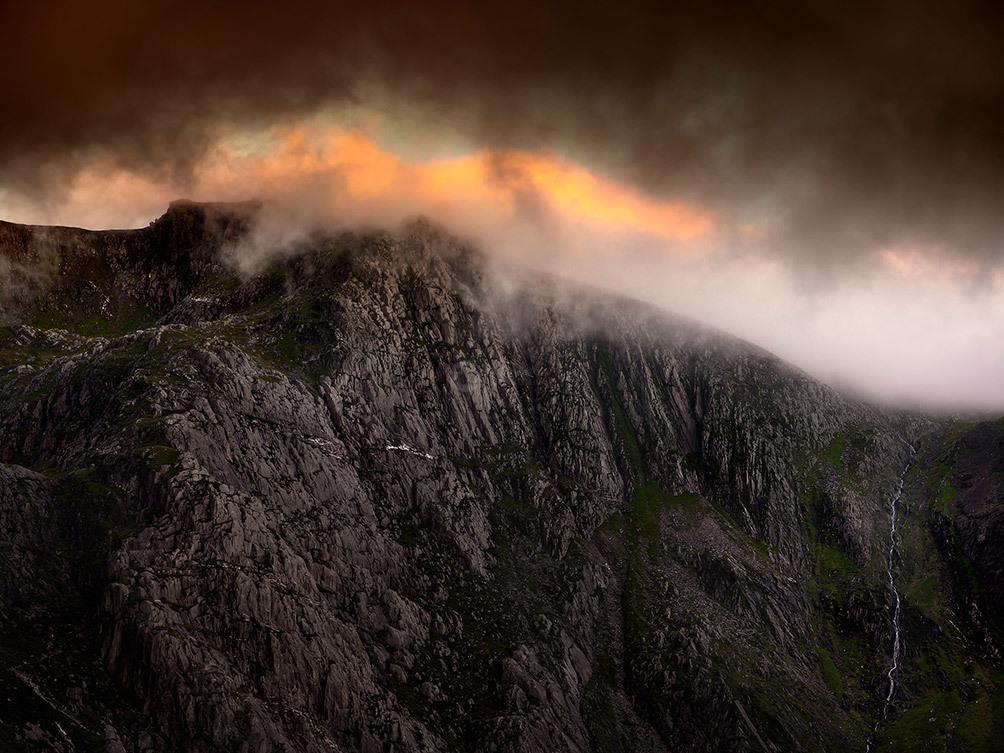 Snowdonia Mountains 3