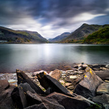 Still Waters Snowdonia