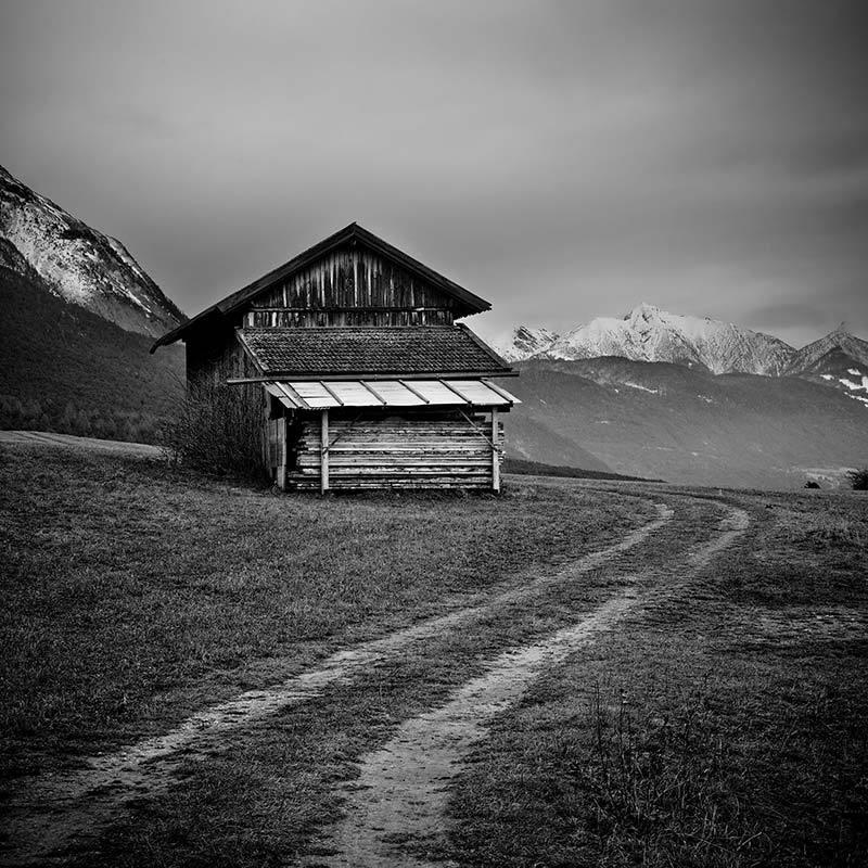 The Wood Barn
