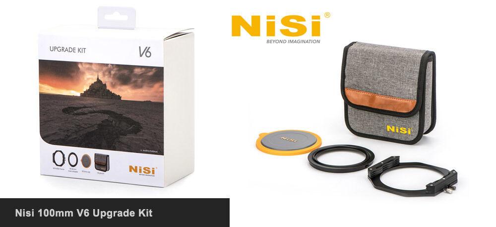 Nisi V6 Upgrade Kit £119