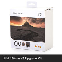 Nisi V6 Upgrade Kit £119
