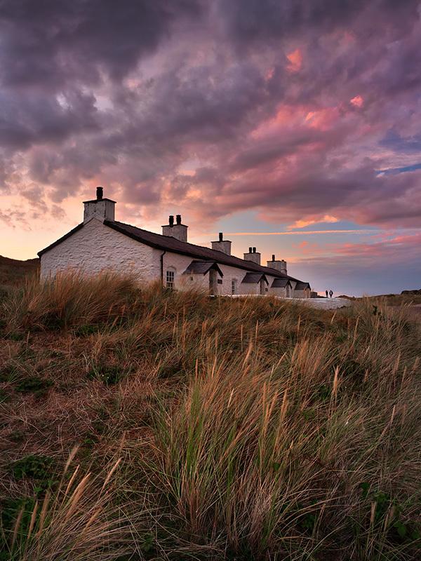 Llandwyn Cottages I