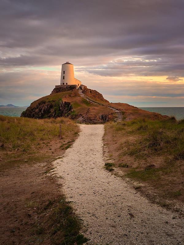 Llandwyn Pathway
