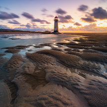 Point Of Ayr I