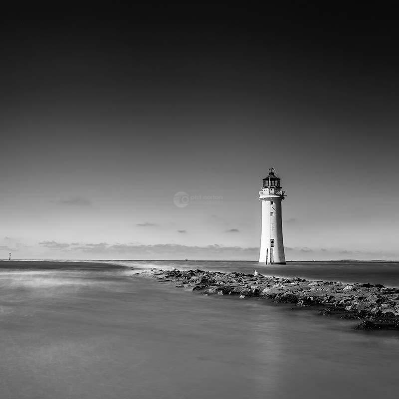 Wallasey Lighthouse