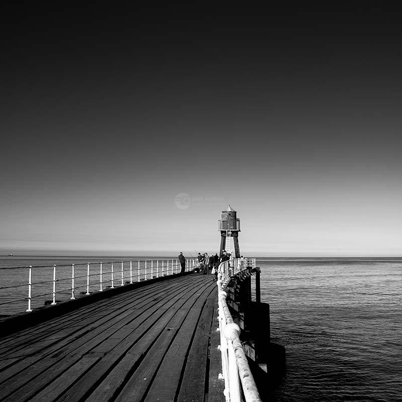 The Pier-Whitby