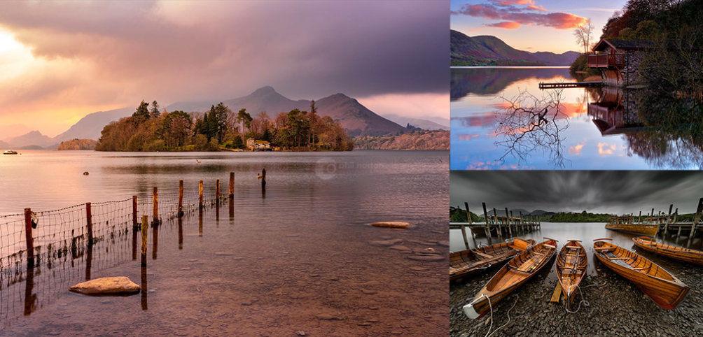 Lake District DATE