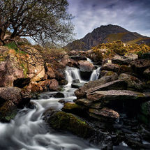 SNOWDONIA, WALES DATE