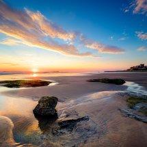 Bamburgh Dawn 11